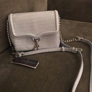 🆕 Rebecca Minkoff Mini Edie Bag!